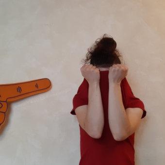 L'ambivalence de la culpabilité